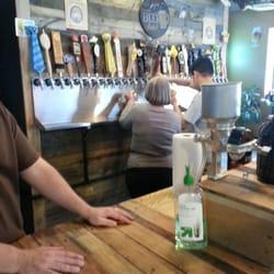 Photo Of Blind Murphy Craft Beer Market   Alpharetta, GA, United States.