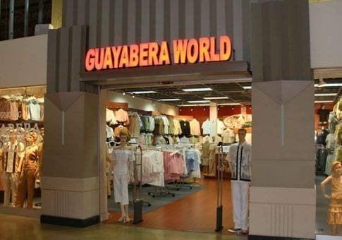Guayabera World