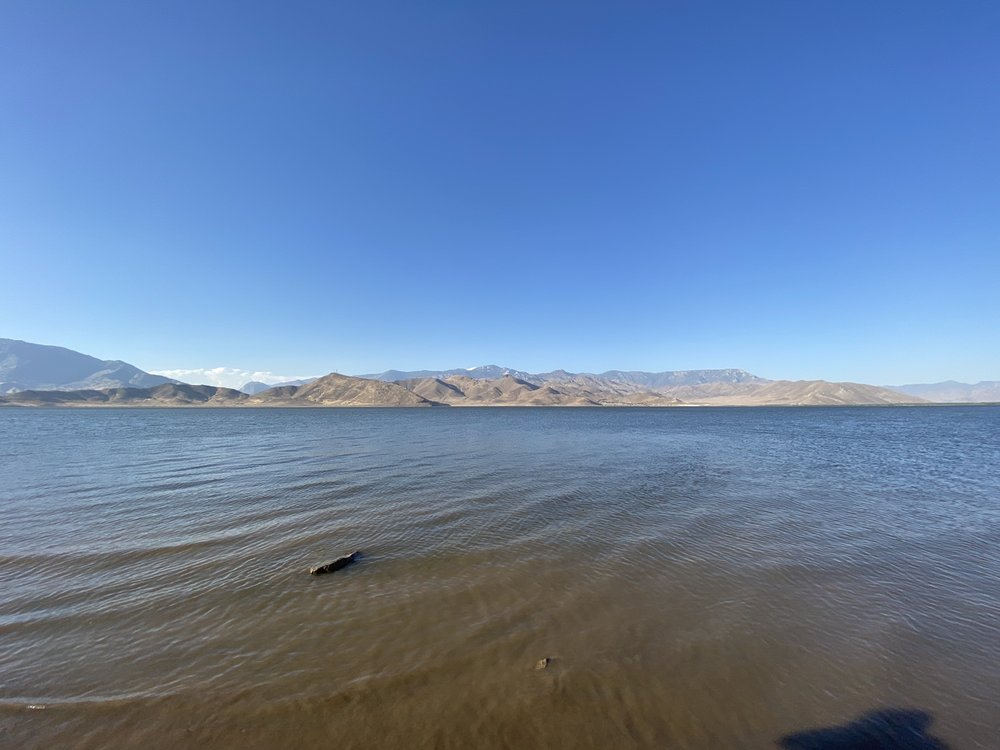 Paradise Cove Camprground: 6426 Bedell Rd, Lake Isabella, CA