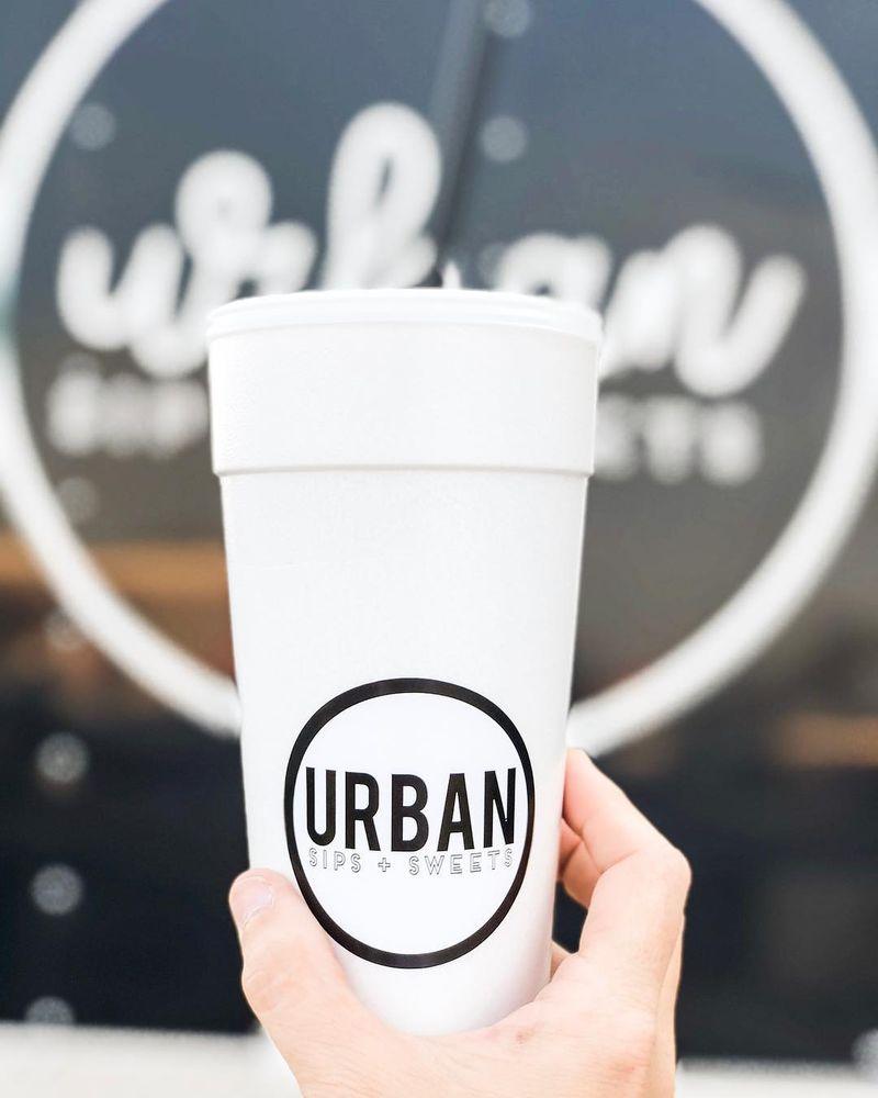 Urban Sips + Sweets: 230 Franklin Rd, Franklin, TN