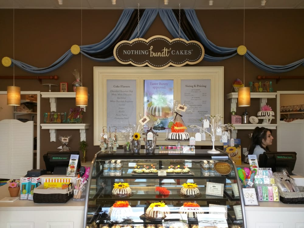 Nothing Bundt Cakes Royal Palm Beach