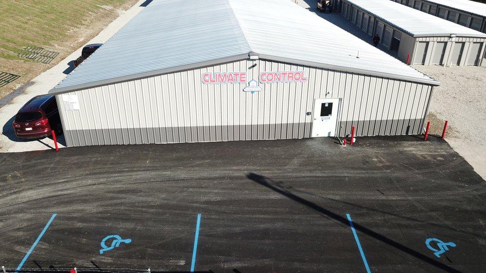 StoneCreek Storage Center: 89 Co Rd 181, Ironton, OH