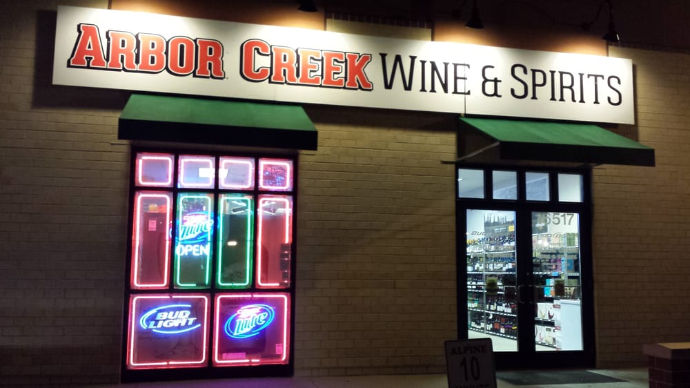 Arbor Creek Wine &  Spirits
