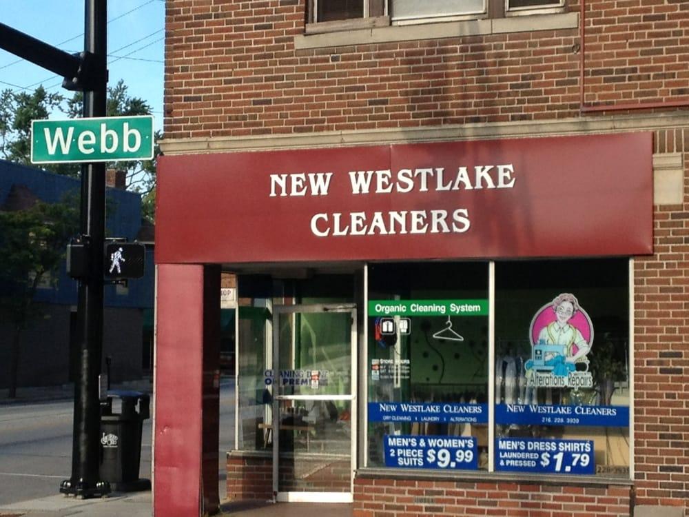 New Westlake Cleaners