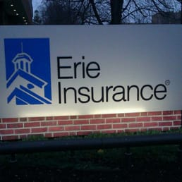 Erie Insurance Group - 44 Reviews - Home & Rental ...