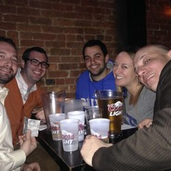 Trivia NYC - Trivia Hosts - 2928 41st Ave, Long Island City