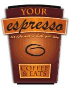 Your Espresso