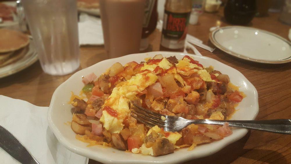 The Special Restaurant: 303 Fort Crook Rd N, Bellevue, NE