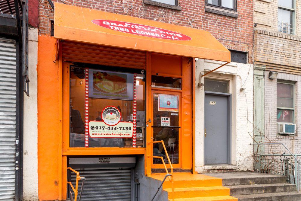 Tres Leches Cafe New York Ny