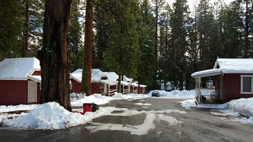 Long Barn Lodge: 25957 Long Barn Rd, Long Barn, CA