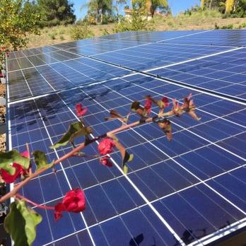 Photo Of SolarFuze   San Diego, CA, United States. Ground Mount  Installation Of