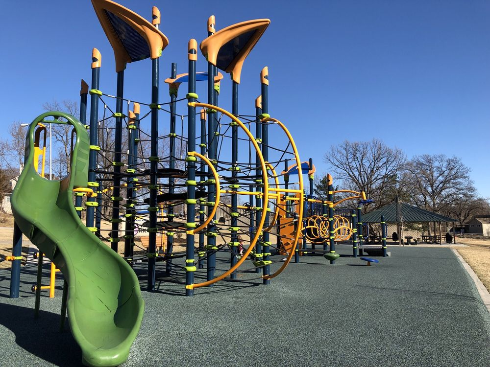 Brown Park