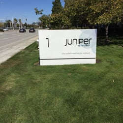 Juniper Networks - Professional Services - 1194 N Mathilda Ave