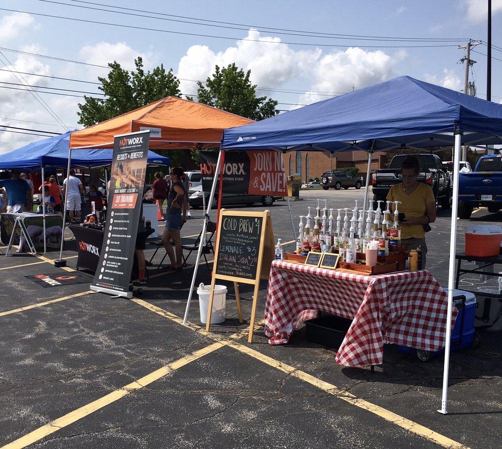 Farmers and Artisans Market: 24 Ofallon Square, O'Fallon, MO