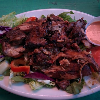 Lovely Photo Of Primo Patio Cafe   San Francisco, CA, United States. Tender Jerk