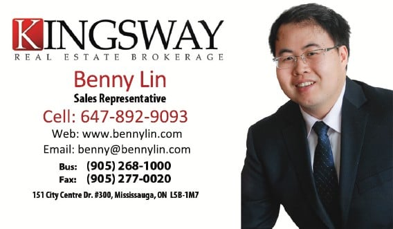 Benny lin sales rep kingsway real estate get quote real estate photo of benny lin sales rep kingsway real estate mississauga on reheart Image collections
