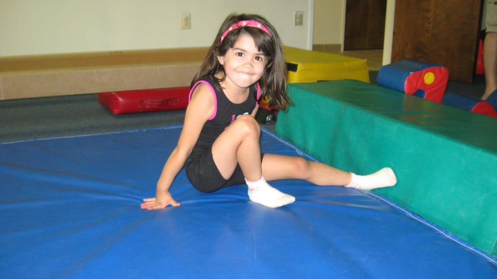 Dulles Gymnastics Academy: 45449 Severn Way, Sterling, VA