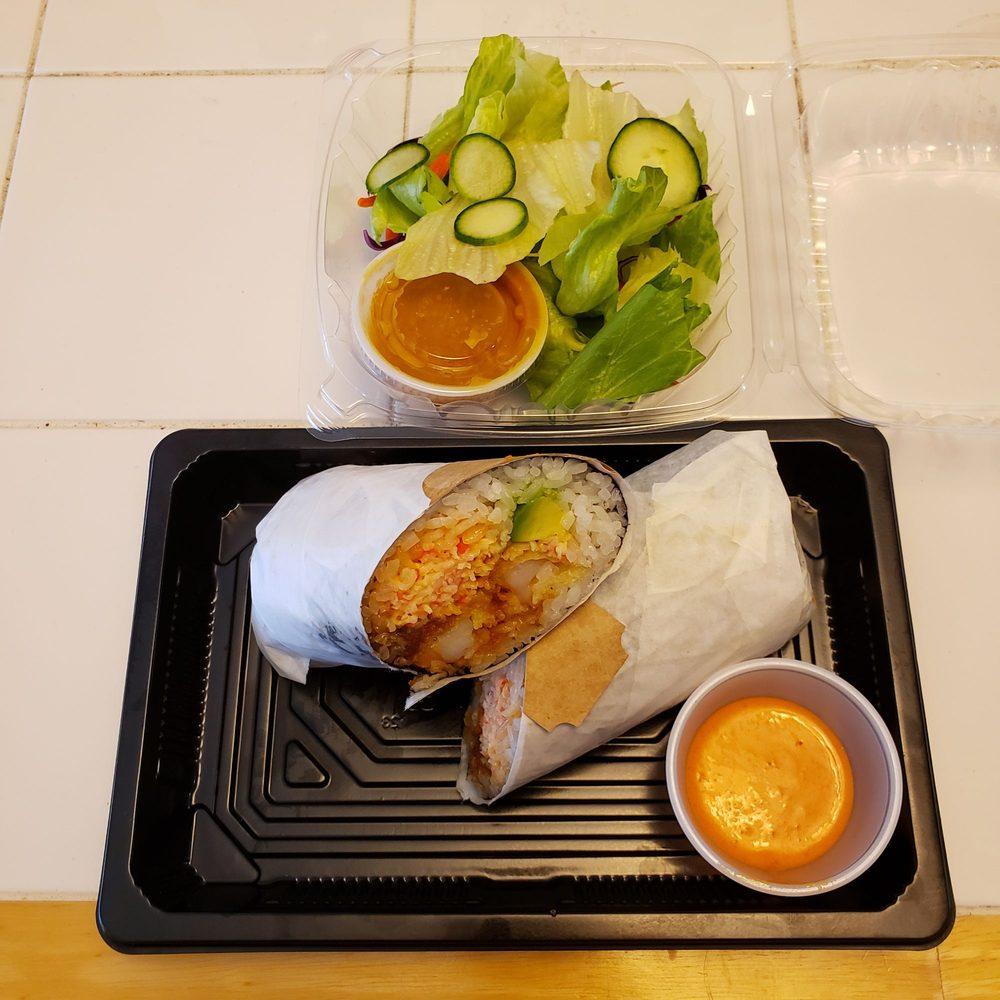 OPPA Sushi & Korean: 3772 Alpine Ave NW, Comstock Park, MI