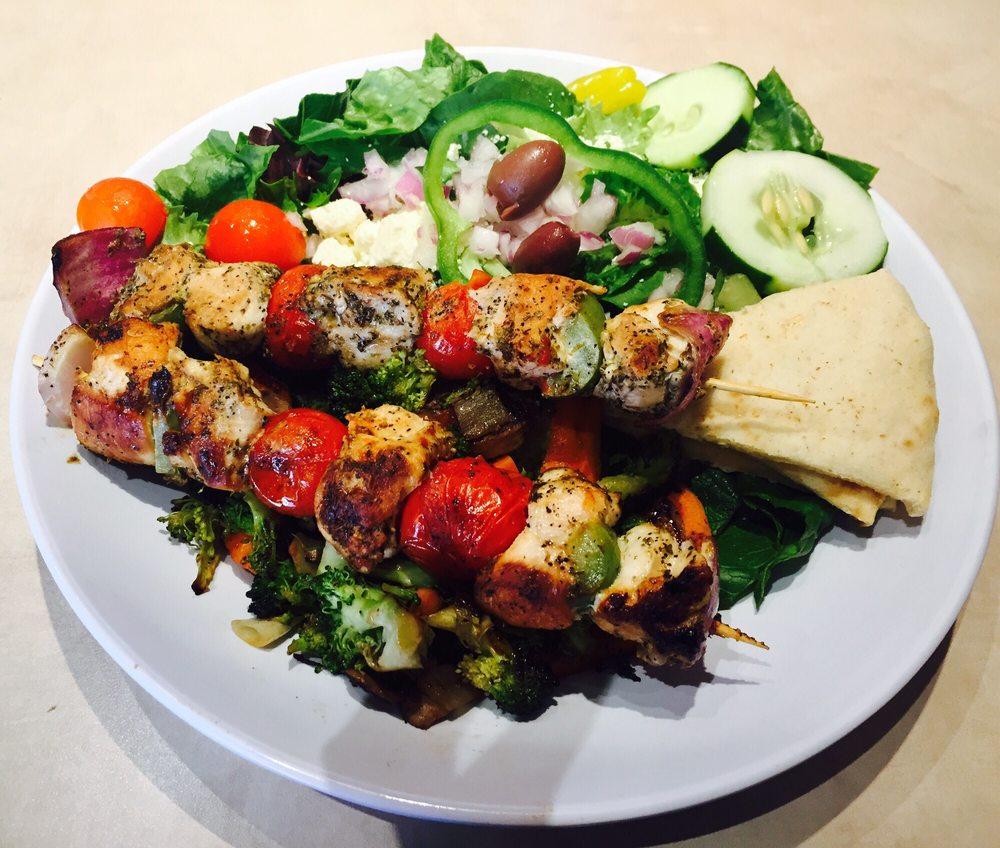 Zoes Kitchen Turkey Stack Zoës Kitchen  20 Photos & 19 Reviews  Mediterranean  2960 Zelda