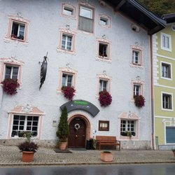 Photo Of Berchtesgadener Esszimmer   Berchtesgaden, Bayern, Germany. Öffnet  Leider Erst Um 17.30 ...