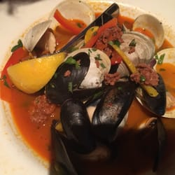 Photo Of Real Seafood Company Naples Fl United States Littleneck Clams