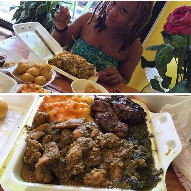 sunrise caribbean restaurant 20 photos 38 reviews. Black Bedroom Furniture Sets. Home Design Ideas