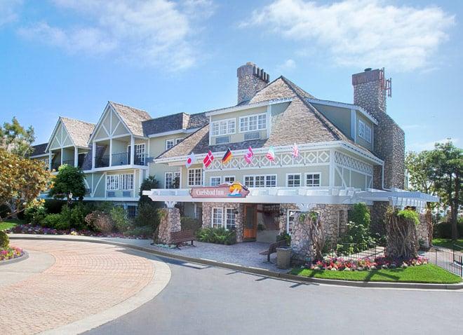 Photo Of Carlsbad Inn Beach Resort Ca United States