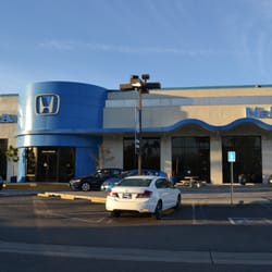 El Monte Honda - 154 Photos & 397 Reviews - Car Dealers - 3464 Peck