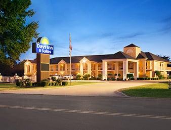 Days Inn & Suites Stuttgart: 708 West Michigan, Stuttgart, AR