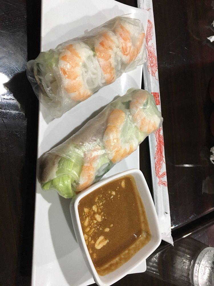 Fusion Plate - Asian Cuisine: 947 Asbury Ave, Ocean City, NJ
