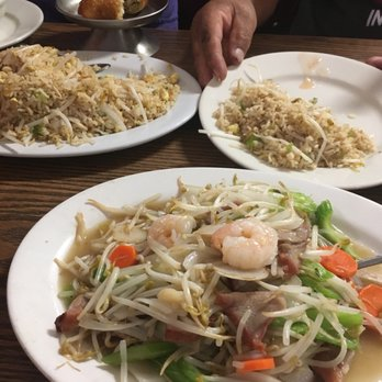 Chinese Food In Sylmar