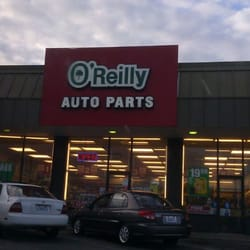 Yelp Reviews For O Reilly Auto Parts 18 Reviews New Auto Parts