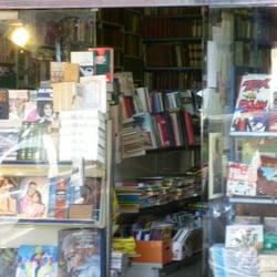 Pugacioff - Librerie - Via Busiri Vici 34, Monteverde, Roma - Numero ...