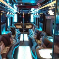 Photo Of NYC Party Bus Pros   New York, NY, United States. This