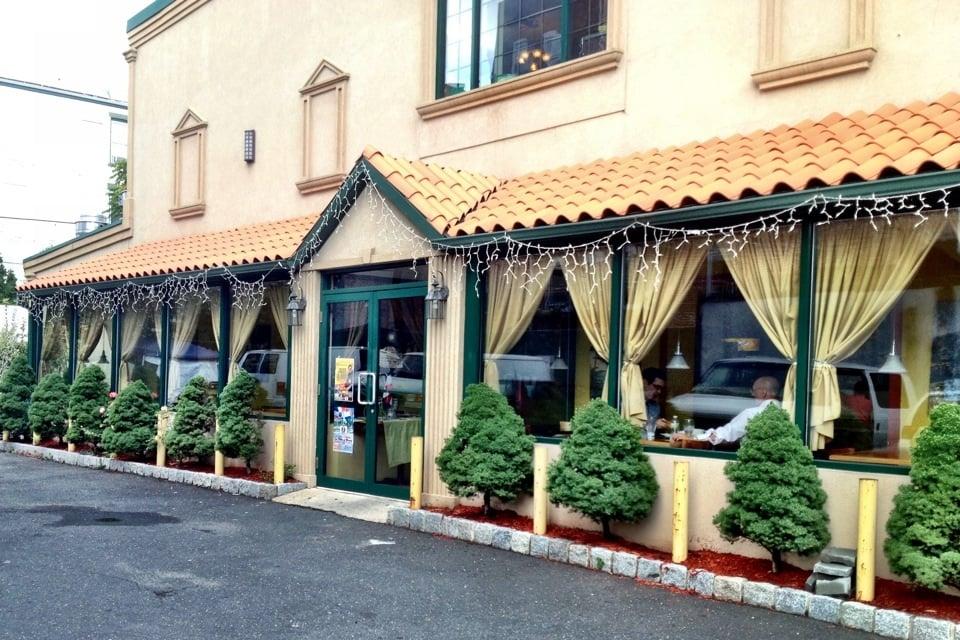 El Tropico Restaurant Paterson Nj