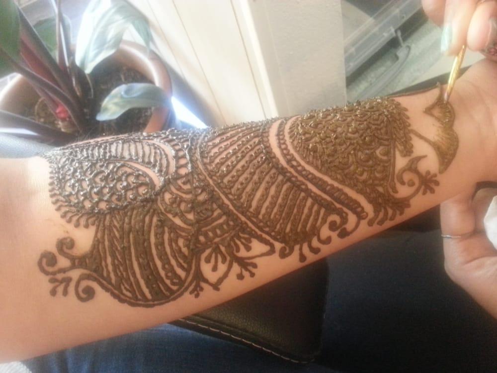 Henna Tattoo Yelp : Henna tattoos yelp