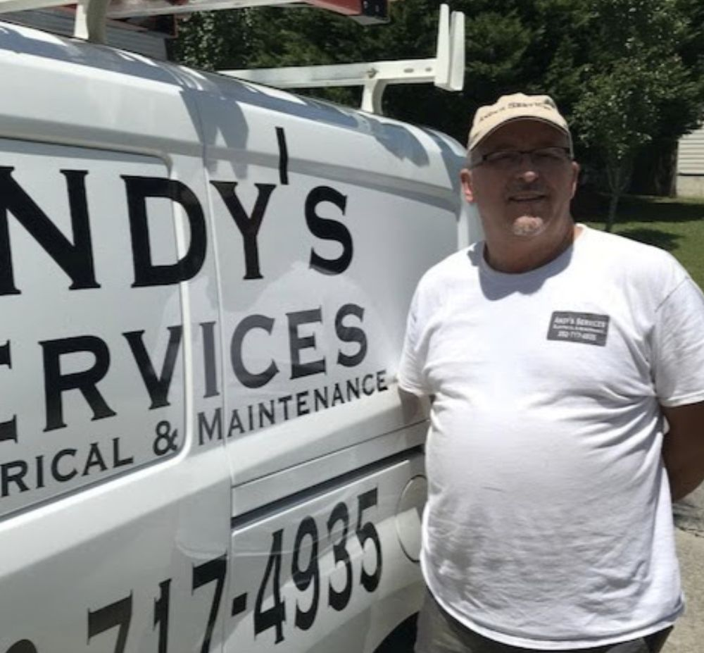 Andy's Services: 701 Riva Ridge Rd, Sneads Ferry, NC