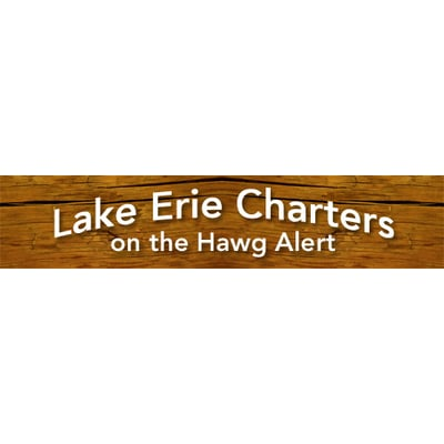 Lake erie charters fiske 95 nseegard rd port clinton for Lake erie fishing charters port clinton
