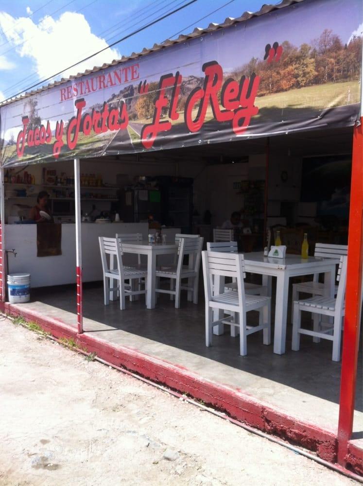 Tacos Y Tortas el Rey