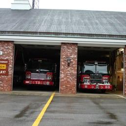 Rockland Fire Department & EMS - Public Services