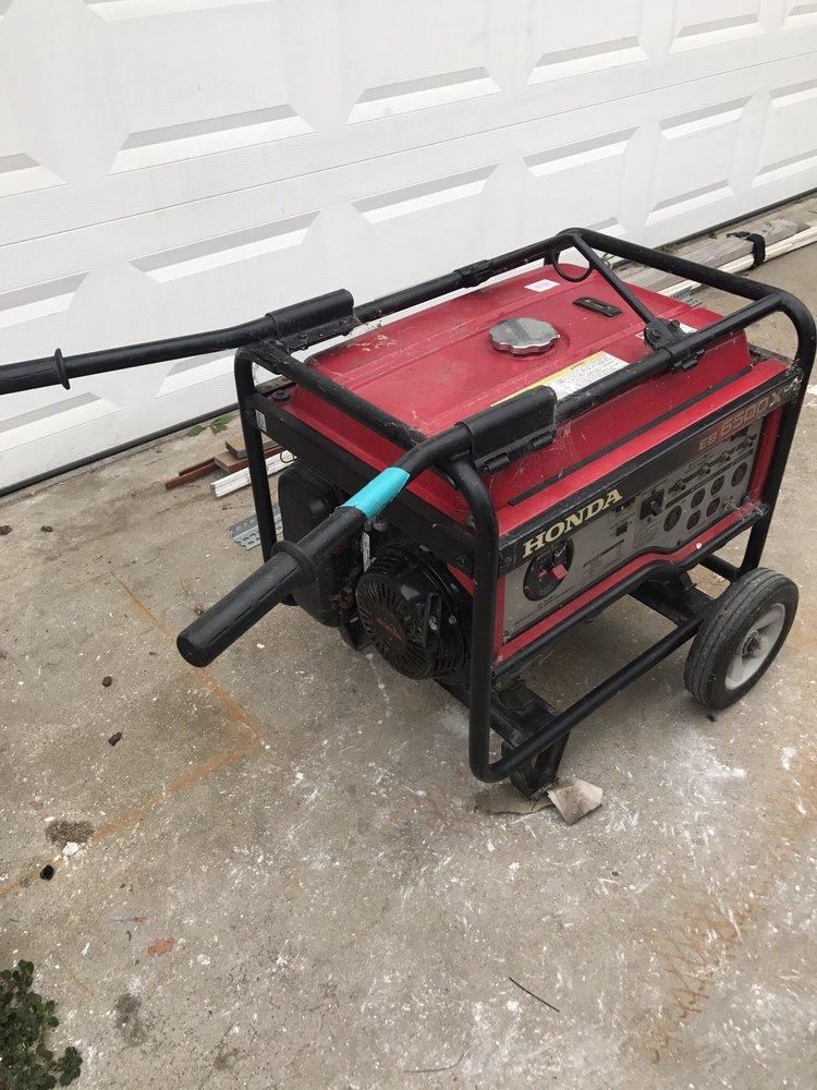 Photos For Cutting Edge Lawn Mower Repair Yelp