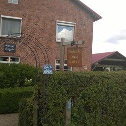Hofcafe Landzauber Cafes Hauptstr 35 Heilshoop Schleswig