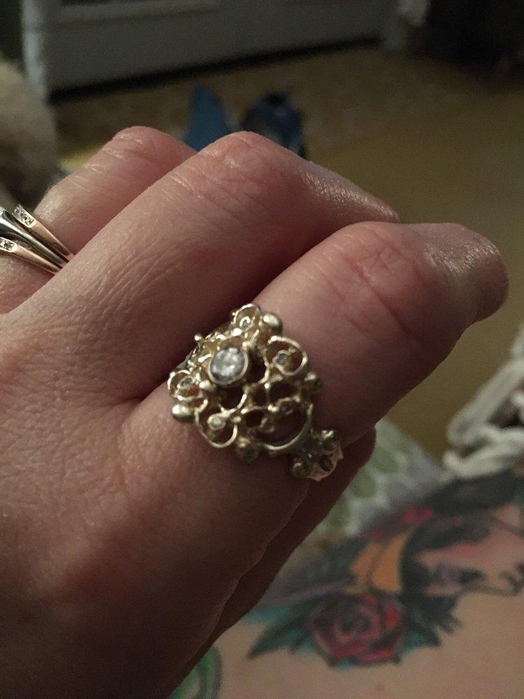 Rod Stelter Jeweler: 9250 Benbrook Blvd, Benbrook, TX