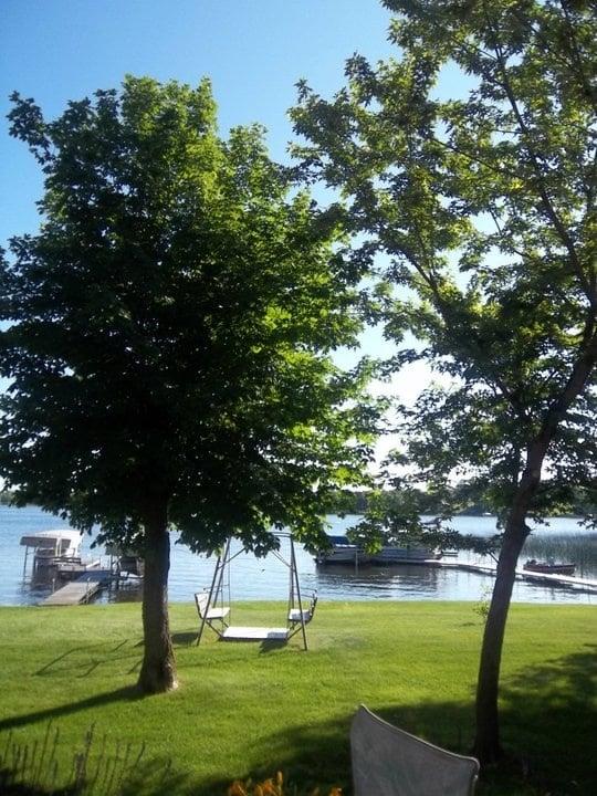 Lake Maud: 20057 E Maude Lake Rd, Detroit Lakes, MN