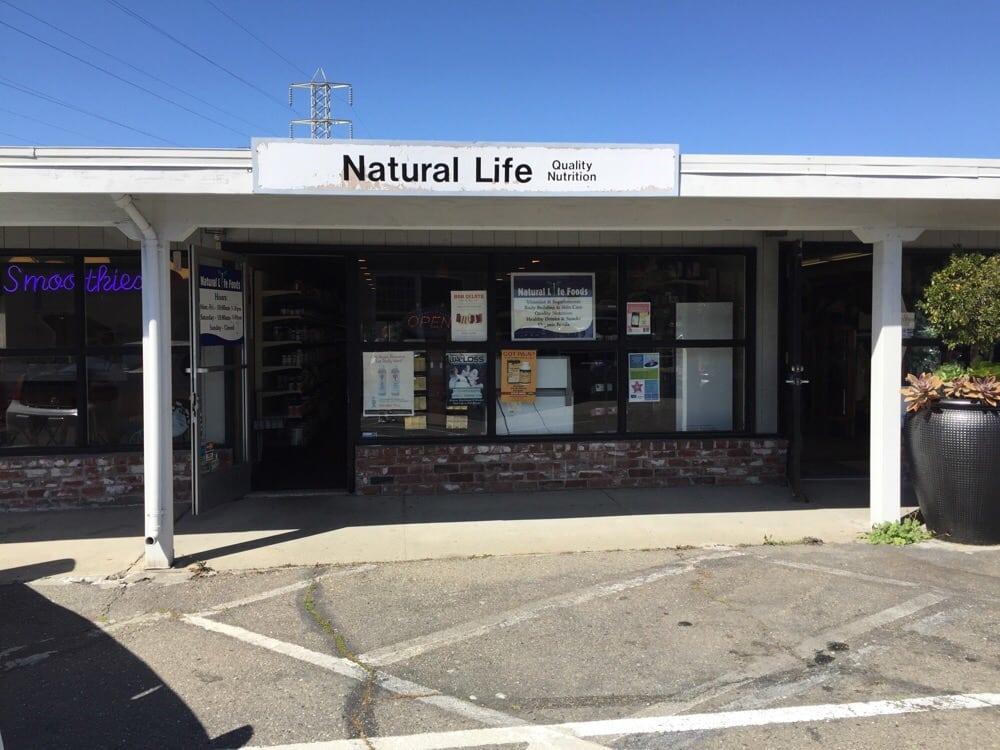Natural Life Foods Orinda