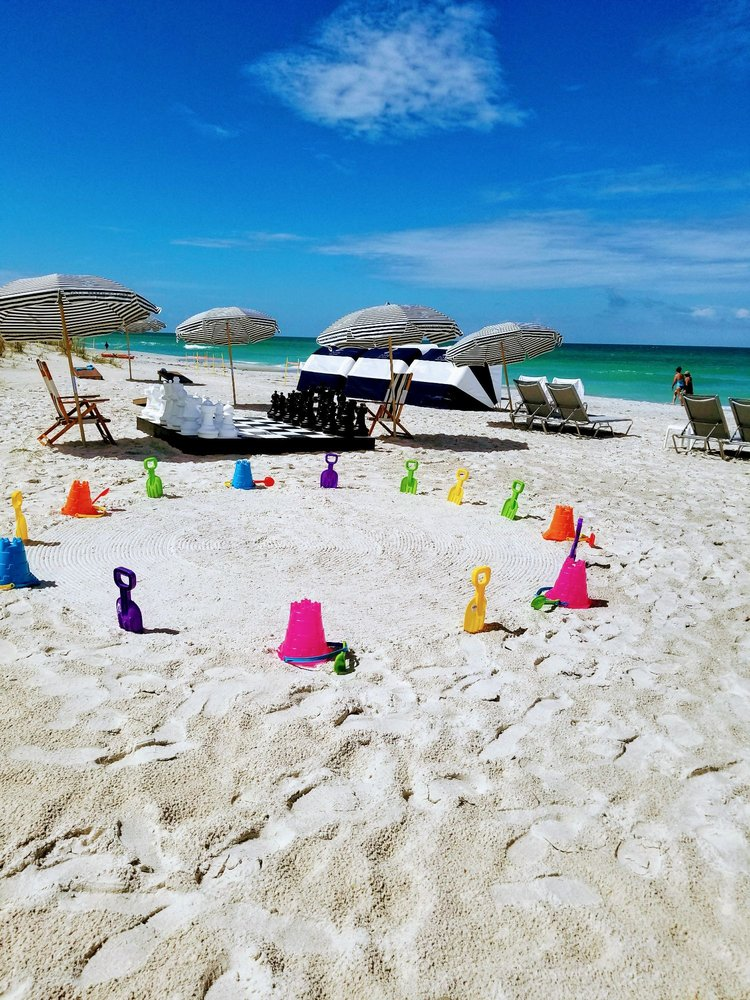 Zota Beach Resort Longboat Key Fl