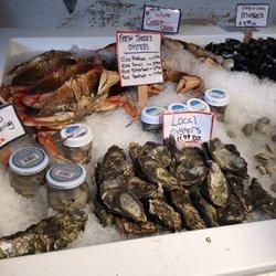 Key city fish company 22 rese as pescader a 307 10th for Key city fish