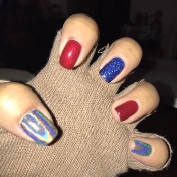 Diva Spa Nails Addison