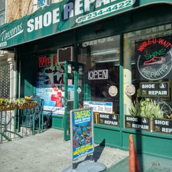 Shoe Repair Harlem