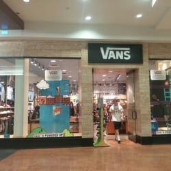 vans mall